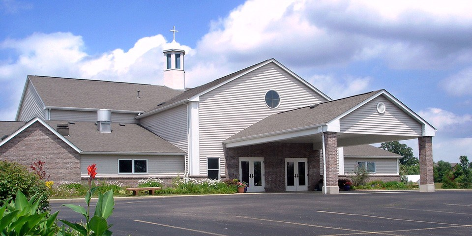 About Fruitland Community Church